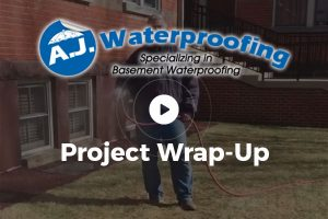 Project Wrap-Up
