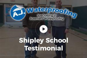 Shipley School Testimonial