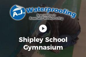 Shipley School Gymnasium